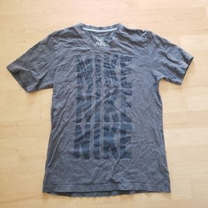 5 Mens Medium Tshirts Hurlet Nike Quicksilver